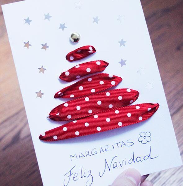 Новогодняя открытка девушке своими руками, шампанским цветами дню