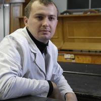 Анкета Andre Galinski
