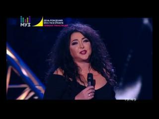 Лолита - Ориентация Север (МУЗ-ТВ 20 лет в эфире)