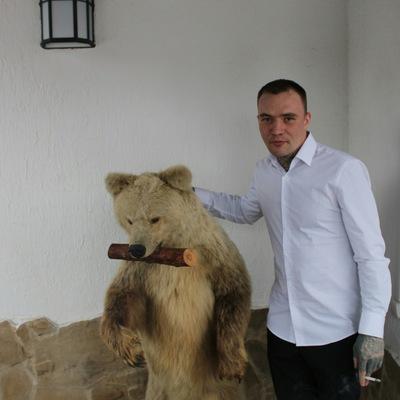 Сергей Борин