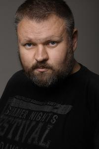 Михаил Трапезников