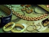 Забытый разговор - Арабское золото