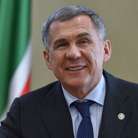 Рустам Минниханов фото