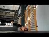 Тренировка косых мышц пресса
