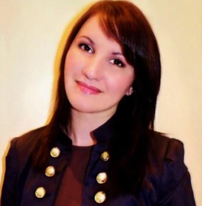 Дарья Мацкевич