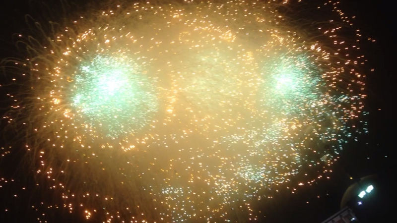 9 мая .. москва. парк победы