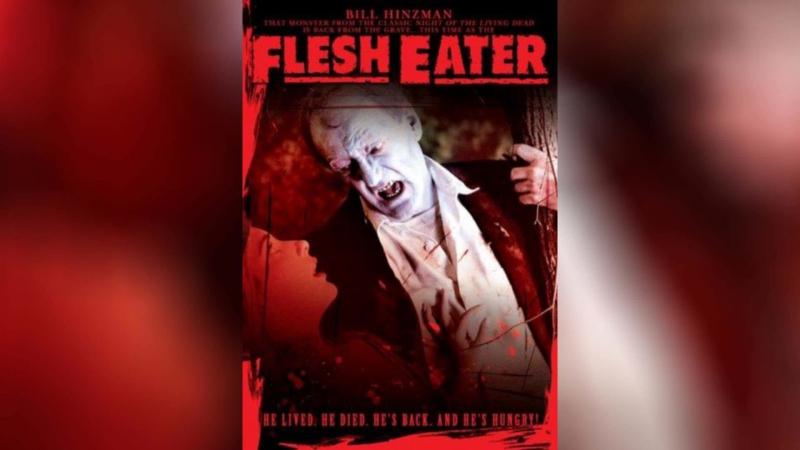 Пожиратель плоти (1988) | Flesheater