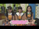 Batten showJo Tai (Riko, Sakura and Ai) C - BR Comment! [2016.10.08]