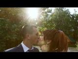 Оксана и Владимир 15.07.16 (videographer Irina Kazakova) смотрим в hd 1080 качестве