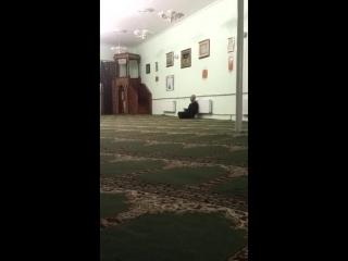 Сура Аль-Фаляк, Ан-Нас, Зикр - шейх Рустам Гафури