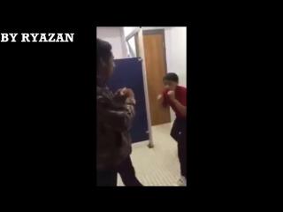Борец против боксёра |BY RYAZAN