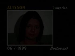 Private Castings 39 - Pierre Woodman - Alisson