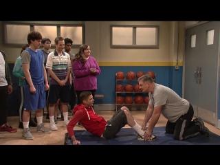 Alec Baldwin(Алек Болдуин) _ Gym Class(Урок Физкультуры) _ SNL