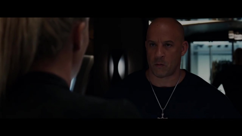 Fast and Furious 8: betray