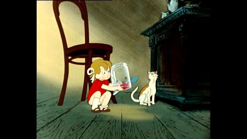 Маша и волшебное варенье (мультфильм) (СССР, 1979 год) (Полная реставрация изображения и звука)