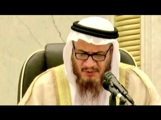 فأعلم! أن الإيمان يقتضي أن تنقاد للسنة إن كان إيمانك صحيحا الشيخ محمد بن غيث