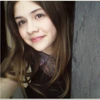 Рина Анистратенко