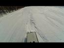 ЦАО Евразия трасса 2. max6666 горныелыжи сноуборд горы цаоевразия куса снег euroasia_su euroasia покатушки зима