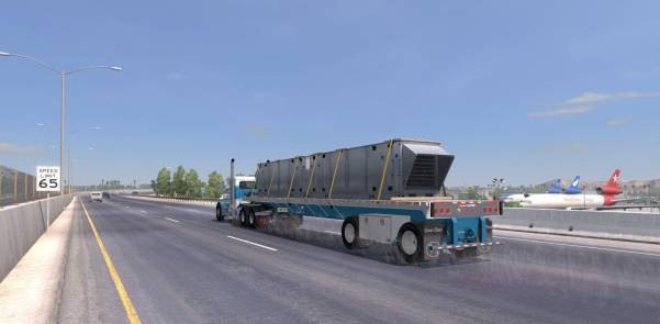 Great Dane Flatbed v 5.0 for 1.6