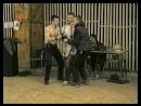 Dancing boys (feat Jim Kerry)