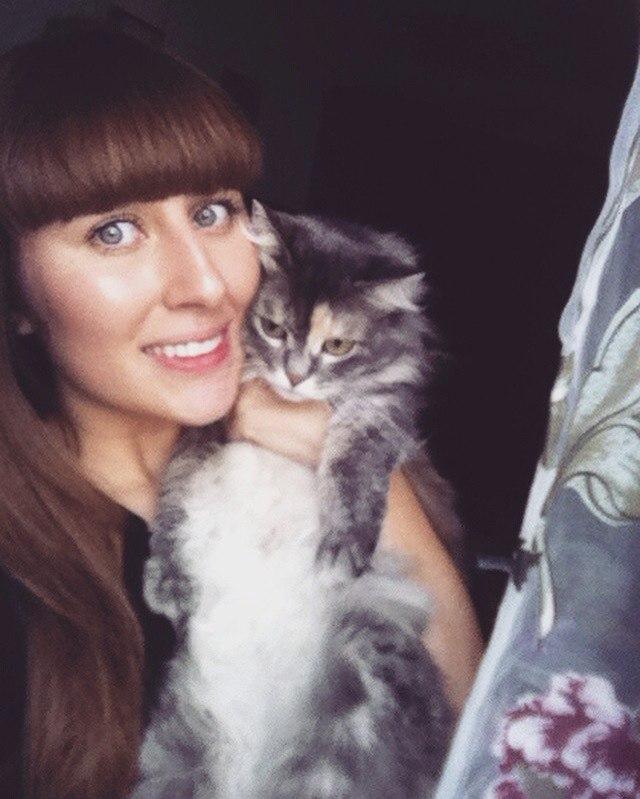 Ксения Стрепкова   Москва