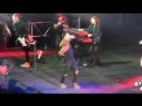 Eric Saade, MINSK, HOT&ampTOP
