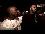 [Русская озвучка] 2Pac & Suge Knight — «Death Row East»