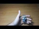 Ультратонкие мужские кварцевые наручные часы Julius JA577. Купить на AliExpress. US $17.27 (~1150 руб.)