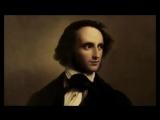 Феликс Мендельсон. Концерт ми минор для скрипки с оркестром. 1-я часть. Исполняет Яша Хейфец