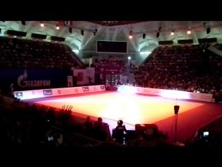 Гран-при 2017 Гала-концерт