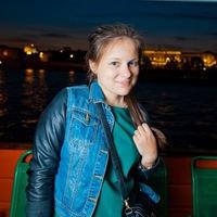 Любаша Лазаревская