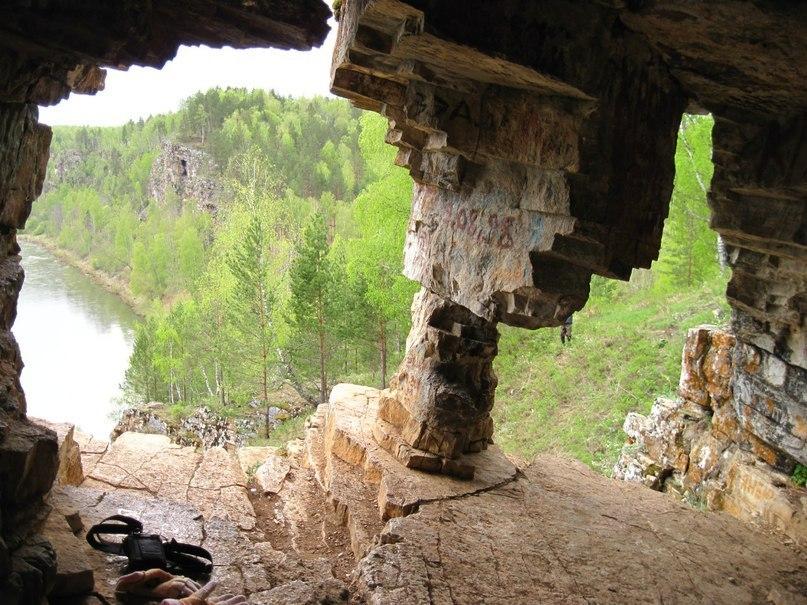 Афиша Уфа Идрисовская пещера, Кургазак и музей С. Юлаева