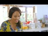 На кухне у Сибы, 1 сезон, 1 эп. Праздник в Кейптауне