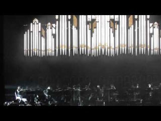 Real Cam Full HD 60 Fps - Audio H.Q - Hans Zimmer Live - Inception Medley