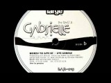 Roy Davis Jr. - Gabrielle (Words To Give By) - 1996