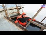 БОЛЬШАЯ БАЛАШИХА ЛАЙФ (BBL). Подготовка к крещенским купаниям