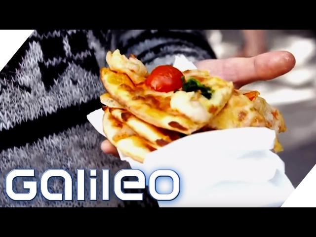 Leben ohne Geld auszugeben Konsumtypen | Galileo Lunch Break