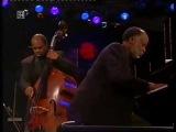 Ahmad Jamal Trio Germany 1999