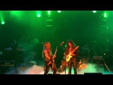 JAKARTA Zakk Wylde and Yngwie Malmsteen - LITTLE WINGS  GENERATION AXE LIVE IN JAKARTA