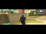 [RP-Skyland] War: Varrios Los Aztecas vs West Side Grove