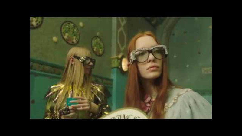 Petra Collins Imagines a Hungarian Dream for Gucci Eyewear | Short Edit