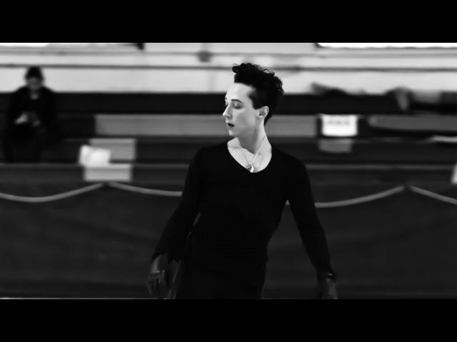 Johnny Weir Art2Skate Rehearsal, 2016