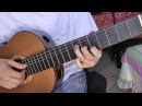 Cours de guitare J J Goldman J'irai au bout de mes rêves 1 3 intro