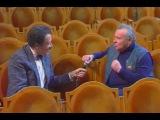 Евгений Светланов - Музыка в эфире
