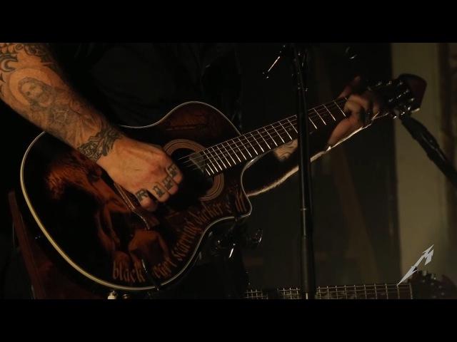 Metallica: Fade to Black (MetOnTour - Toronto, Canada - 2016)