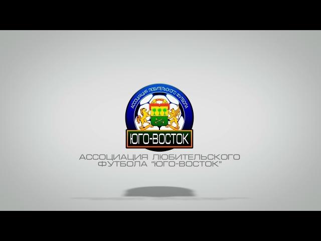 Ураган-Люблино 6:2 Лыткарино | Кубок Юго-Востока 2016/17 | 1/16 финала | Обзор матча