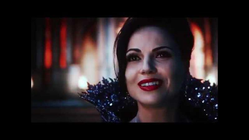 The evil queen | HORNS