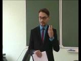 Методический семинар, Переверзев С. С., 2016