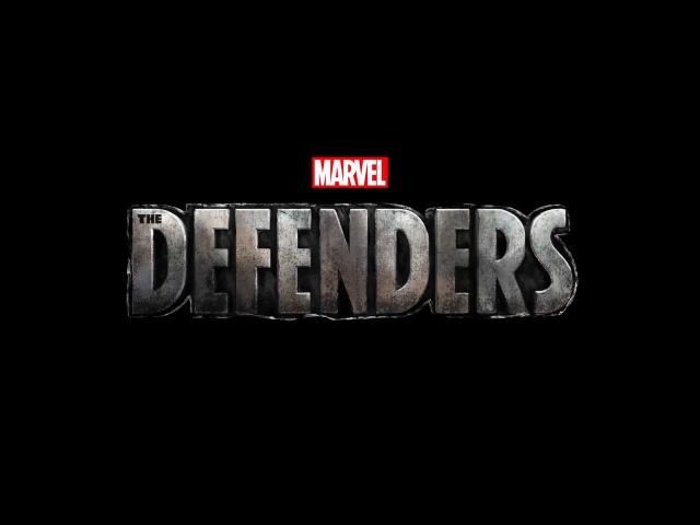 Защитники(The Defenders. сериал, 2017-...) - Русский трейлер