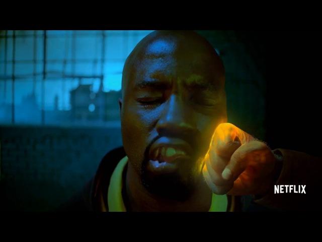 Защитники(The Defenders. сериал, 2017-...) - Трейлер(Русские субтитры)